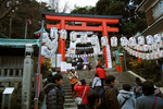 江島神社 朱の鳥居.jpg