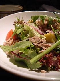 冬野菜と国産豚のツナ見立てサラダ .jpg