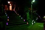 こま参道 大山絵とうろうまつり 光の回廊 伊勢原.jpg