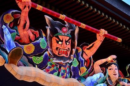 イザナギ イザナミ 大八洲迎春神話ねぶた 寒川神社.jpg