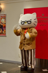 キティのパパ サンリオピューロランドエンターテインメントホール.jpg
