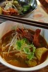 ラクサ マレーシア ワールド麺ロード横浜カップヌードルミュージアム 4F.jpg