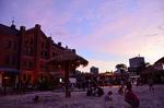 夕景のRed Brick Resort 2012 横浜赤レンガ倉庫.jpg