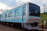 小田急 F-Train�U10号車 小田急ファミリー鉄道展.jpg