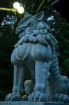 狛犬 寒川神社.jpg