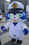 自衛隊神奈川地方はまにゃん かなキャラ大集合.jpg