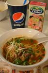 蘭州牛肉麺 中国 ワールド麺ロード カップヌードルミュージアム.jpg
