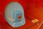 ミュージアム建設に使用したヘルメット みんなのひろば.jpg