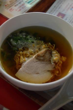 ミニチキンラーメン ワールド麺ロードNOODLES BAZAAR.jpg