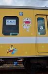 F-TRAINドラえもん コロ助 小田急ファミリー鉄道展.jpg