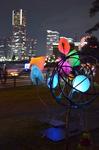 Junk Balloon Light ライティング・ルーツ・ファクトリー スマトイルミネーション.jpg