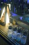 Light Bottles 象の鼻カフェ スマートイルミネーション横浜2014.jpg