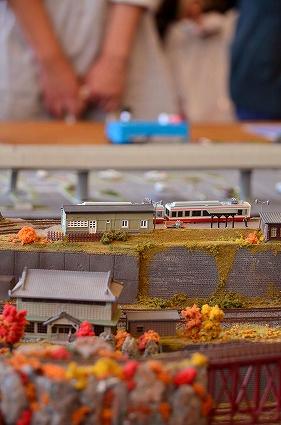 Nゲージ ビナプラザ 小田急ファミリー鉄道展2014.jpg