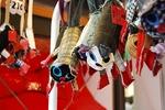 安部泰輔 アカイクツヲハイタネコ日ノ出スタジオ 黄金町バザール2011まちをつくるこえ.jpg